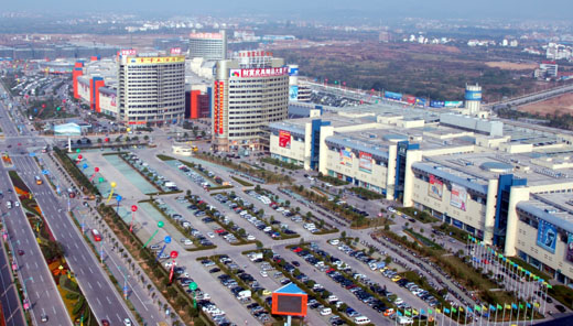 how to buy from Yiwu market?
