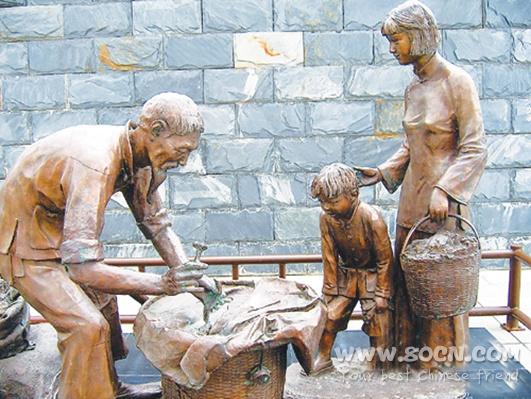 Yiwu Market History