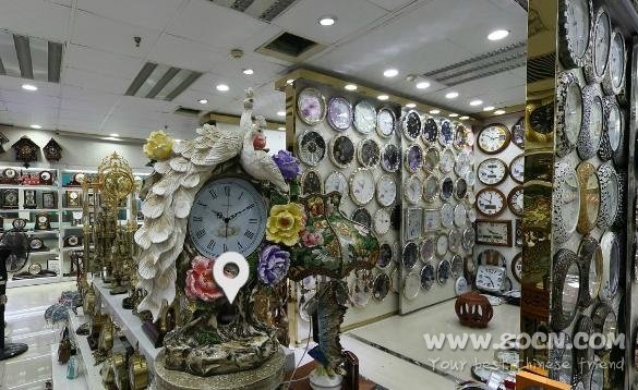 Yiwu Clocks & Watches Market