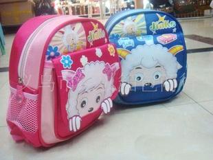 Yiwu Suitcases & Bags Market